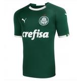 Camisa Palmeiras Puma 2019/2020 Original