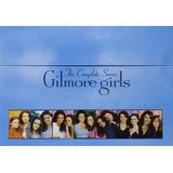Gilmore Girls / A Série Completa + Minissérie De 2016