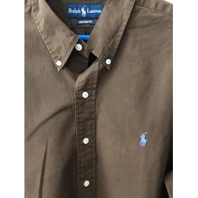 096c0426b4 Hombre Ralph Lauren Marron - Camisas en Mercado Libre Uruguay