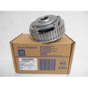 Engrenagem Do Comando Cruze/tracker Original Gm 55567048