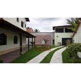 Casa Residencial Para Venda E Locação, Japuíba , Angra Dos Reis. - Ca0436