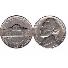 Five Cents 1976