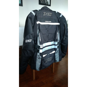 7669c4f33b Jaqueta Moto X11 Travel - Tam. M.