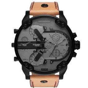 Reloj Diesel Mr. Daddy 2.0 Dz7406 Disponible