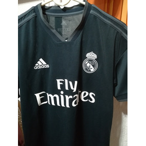 Playera Real Madrid 2018 Alternativa en Mercado Libre México 94c2b1b17d92e