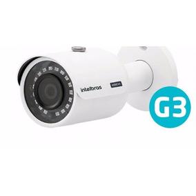 Câmera Intelbras Multi Hd 720p 30m Ir Vhd3130 Lente 2.8mm G3