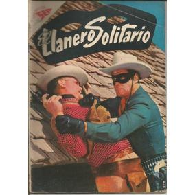 El Llanero Solitario N° 65, Año 1958