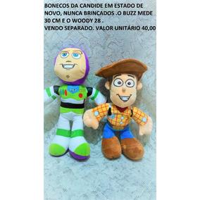 Boneco Wood De Pano - Bonecos e Figuras de Ação no Mercado Livre Brasil c9cc68b8973