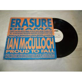 Lp Vinil - Erasure Drama An Mcculloch Proud To Fall