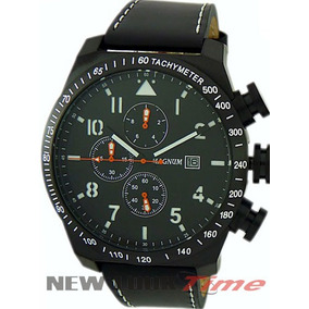 67a10ea50f3 Relógio Esportivo Magnum Submariner Fundo - Relógios De Pulso no ...