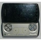 Celular Sony R800a (leia Descrição)