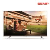 Smart Tv Led 49 Polegadas Semp Toshiba 4k Wi-fi Full Hd 3 Hd