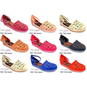 1c63a5f9a09 Sapatilha Miss Miss Atacado Sapatilhas - Sapatos no Mercado Livre Brasil