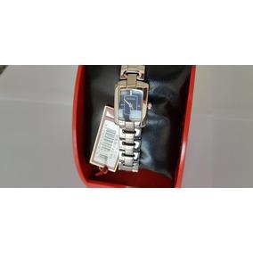 Relógio Technos Feminino Na Caixa Novo Nunca Usado Aço Inox