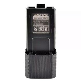 Bateria Baofeng Uv5r Original Handie Handy Recargable 3800 M