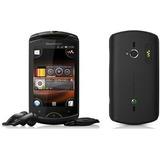 Smartphone Sony Ericsson Live With Walkman