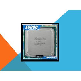 Procesador Intel E5300