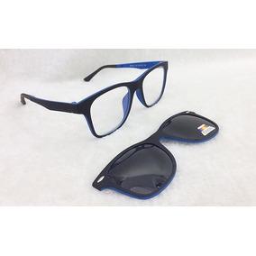 1f24e2e8142de Oculos Italy Design C4 Armacoes - Óculos no Mercado Livre Brasil