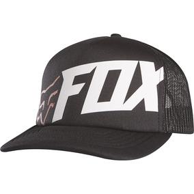 Gorra Fox Racing Typical Snapback Envio Gratis ca93b60a207
