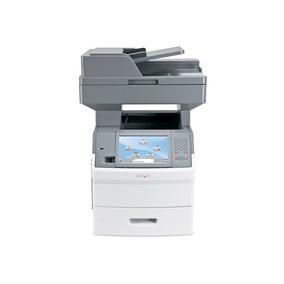 Impressora Lexmark X656