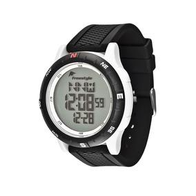 b6f8083dce9 Relógio Freestyle Unisex 102282 Predator Blue Detail Digital ...