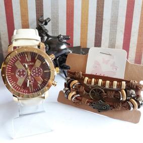 b1ffd81fb99 Relógios Yakuza Réplica Bvlgari - Relógios De Pulso no Mercado Livre ...