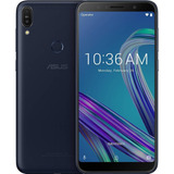Smartphone Asus Zenfone Max Pro (m1) 32gb Snapdr 636 5000mah