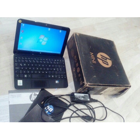 Mini Laptop Hp 110 - 1050la