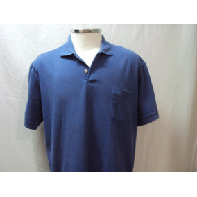1078314474 Camisa Polo Pool Da Riachuelo - Pólos Manga Curta Masculinas