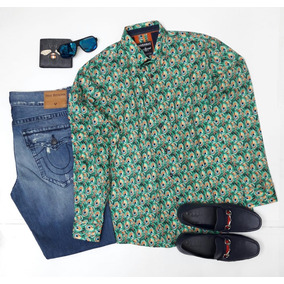 Camisas Barabas