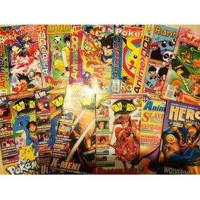 Anime Do, Comix, Heróis Do Futuro, Animax, Henshin