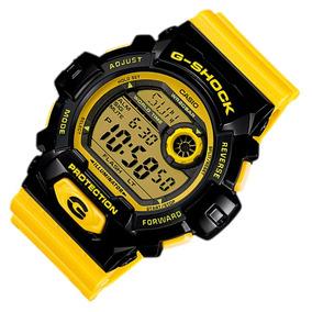 9c77001984e Relógio Casio G Shock W S220 9av Tough Solar Masculino - Relógios De ...