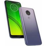Motorola Moto G7 Power 64gb   4gb Nuevo Sellado Libre Msi