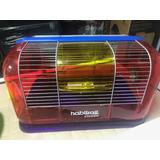 Jaula Para Hamsters Con Accesorios Grande