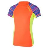 Mormaii Camisa Uv Infantil no Mercado Livre Brasil b2c2a12760d