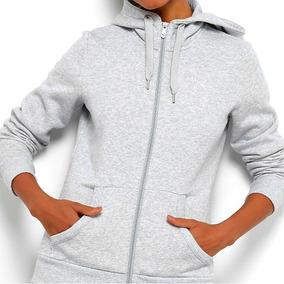 Blusa Moleton Puma Ess Hooded Sw Feminino 100% Original 2ff40598e3a08