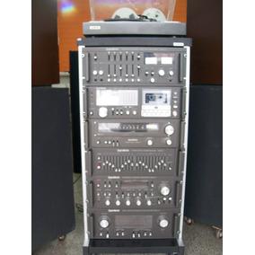 Gradiente Rack R-1 Cópia, Systen One