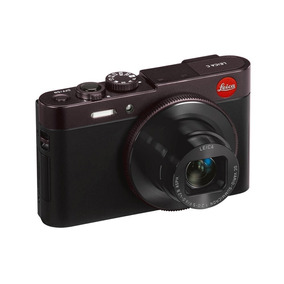 Camera Leica C 18489 12.1mp Mirrorless Digital Nova Compacta