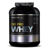 Iso Pro Whey 2kg Probiótica Whey Protein Isolado - Sabores