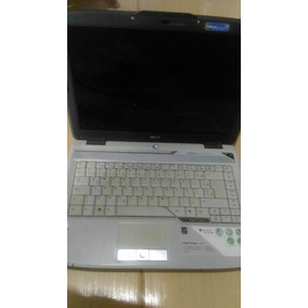 Notebook Acer Aspire 4720, Venda No Estado Pra Aproveita Pçs