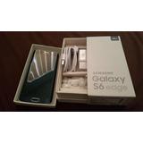Samsung S6 Edge 64gb Nuevo