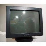 Monitor 17 Samsung, Syncmaster 794v, Tubo