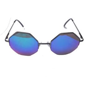 4e8555d05 Octágono De Sol - Óculos De Sol no Mercado Livre Brasil