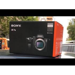 Câmera Sony A7iii Kit (28-70mm) Com Recibo