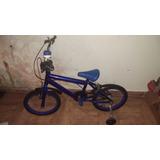 Bicicleta Infantil Para Idade Acima De 3 Anos..