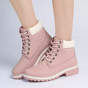 Bota Coturno Ankle Tornozelo Moda Feminina 2019