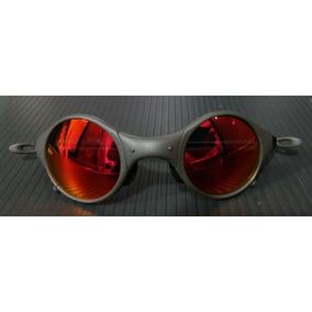 Juju Ruby 100 Original De Sol Oakley Juliet - Óculos no Mercado ... e6b6bc2f41