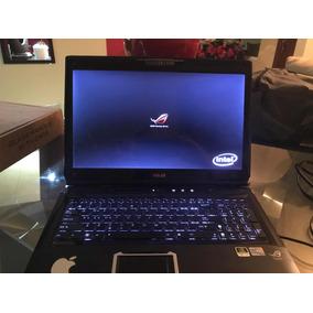 Laptop Republic Of Gamer Asus
