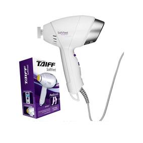 Pedicuro Taiff Softfeet Profiss Bivolt Lixa Elétrica Pés
