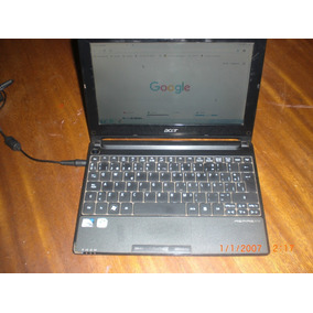Mini Laptop Marca Acer